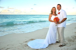 Vows On The Beach