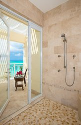 Ocean View Shower