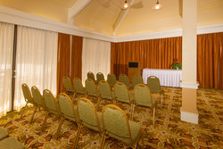 Verandah Meeting Room