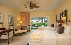 Dolphin Lanai Double Beds