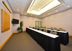 Oakwood Meeting Room