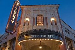 Liberty Theatre Astoria