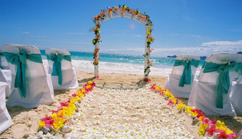 Cocoa Beach Hotel Wedding Packages | Beach Place Guesthouses