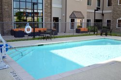 Book your stay at our hotel in San Antonio with a pool available for guests.