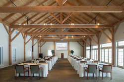 Corporate Retreats with Classroom-Style Seating
