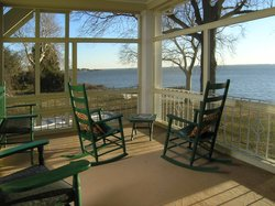 Beach View King with Private Porch