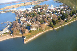 Oxford, MD is a Scenic Peninsula. Enjoy all the Chesapeake Bay has to offer.