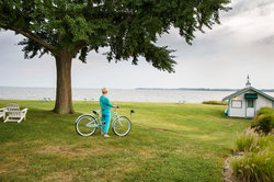 Biking Adventures on the Eastern Shore of Maryland