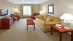 Executive Suite Private Room