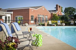 Relax in our outdoor and indoor pools