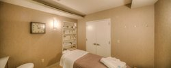 J House Spa Massage Room
