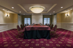 Cleveland Meeting Venue