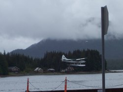 Ketchikan Water Front