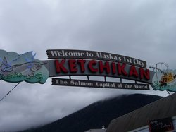 Welcome to Ketchikan!