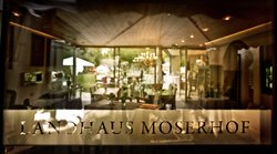 Welcome to HOTEL LANDHAUS MOSERHOF