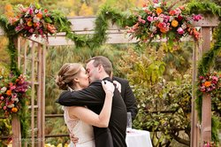Beautiful Weddings at Outdoor Venue