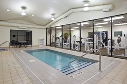 Visit Our Exercise Pool