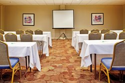 New Orleans Westbank Hotel - Whitney Meeting Room