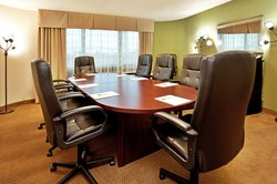 New Orleans Westbank Hotel - Gretna Boardroom