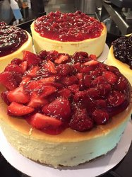 Award Winning Cheesecakes