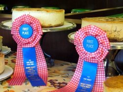 Home of the Blue Ribbon Cheesecakes