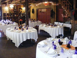 Pinehill Wedding Receptions