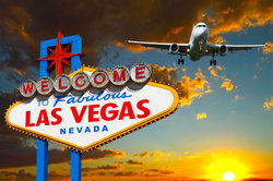 McCarran Airport Sleep N Fly Package
