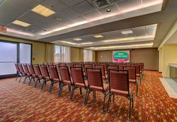 Blue Grass Meeting Room