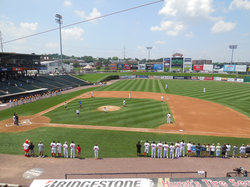 Clipper Stadium
