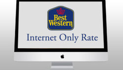 Internet Rate Only