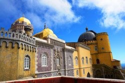 National Pena Palace