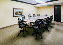 Host your next productive meeting at our meeting space in Houston, Texas.