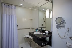ADA Handicap Accessible Bathroom