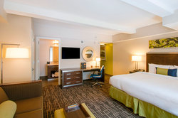 Residence Inn NYC Manhattan Midtown E Studio Suite