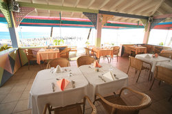 Timothy Beach Resort Restaurant