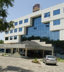 The BEST WESTERN PREMIER Accra Airport Hotel