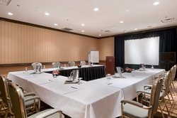 Diamond Head Meeting Room