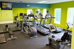 Hotel Nexus Fitness Center