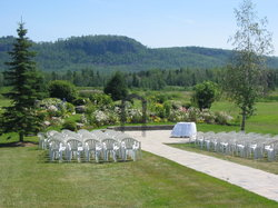 Stunning Outdoor Ceremonies