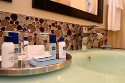Complimentary Bath Amenities