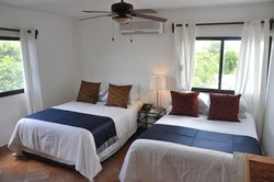 2nd Bedroom of Penthouse Villa