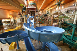 Chula Vista Indoor and Outdoor Waterparks