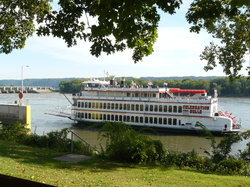 Belle Riverboat