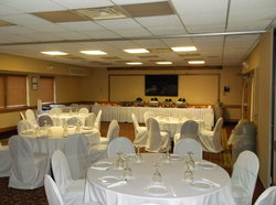 Host Your Meeting or Event!