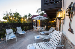 Best Western Santa Barbara Patio