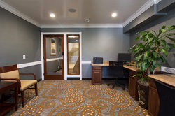 Best Western Carpinteria Business Center