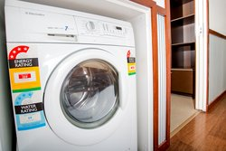 Luxury Retreat includes Washer / Dryer