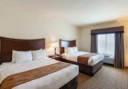 Visit our hotel in North San Antonio!
