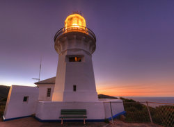 Smokey Cape Lighthouse PB