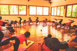 Yoga Classes at Istmo